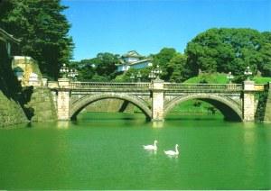 Une carte postale de Fukui ken (Denise)