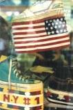 Une carte postale de New York, NY (Annette)