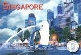 Une carte postale de Singapoure (Jessie)