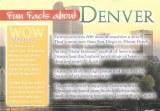 Une carte postale de Denver (MB)