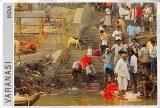 Une carte postale de Pondicherry