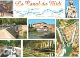 Une carte postale de Toulouse (Arnaud)