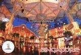 Une carte postale de Singapour (Ashlene)