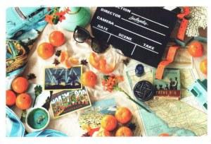 Une carte postale de Waldwick, NJ (Erica)