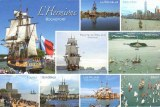 Une carte postale de Bordeaux (Corinne)