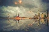 Une carte postale d'Hong Kong (Ellen)