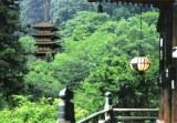 Une carte postale de Nabari (Hiromi)