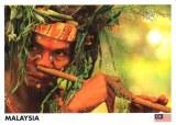 Une carte postale de Seremban (Pui)