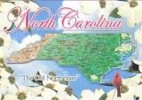 Une carte postale de Raleigh (Alexandra)