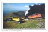 Une carte postale du Mont Whashington (Rob)