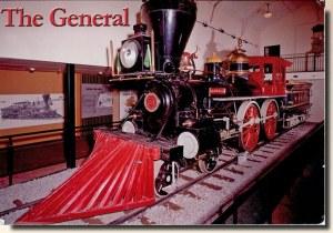 Une carte postale de Kennesaw, GA (The Brawletts)