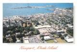 Une carte postale de Newport (Jeremy and Lily)