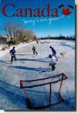 Une carte postale de Airdrie (Glenn)