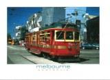Une carte postale de Melbourne (Heidi)