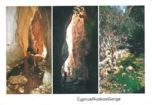 Une carte postale de Chypre (Izzie)