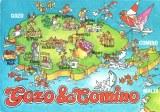 Une carte postale de Malte (John)