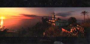 Une carte postale de Barcelone (Gabriela)