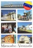 Une carte postale de Maracaibo (Emiro)