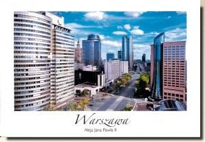 Une carte postale de Minsk Mazowieck (Zuria)