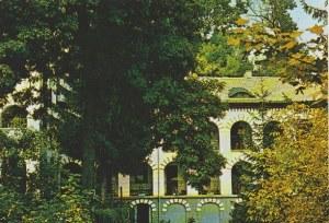 Une carte postale Midvagur (Witti)
