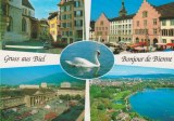 Une carte postale de Bienne (Raffaella)