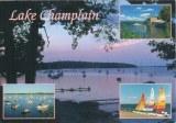 Une carte postale de New York (David)