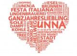 Une carte postale d'Unna (Katrin)