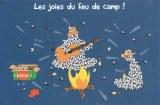 Une carte postale de Laval (Corinne)