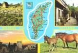 Une carte postale de Suède (Hanna)