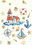 Une carte postale de Kiev (Nastasia)