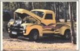 Une carte postale de Gauteng (Dee)