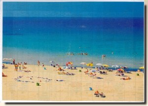 Une carte postale de Munich (Care Kids)
