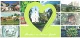 Une carte postale d' Ivanić-Grad (Jaliov & Kristina)