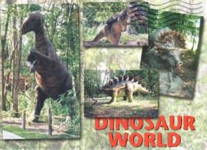 Une carte postale de Floride (Jennifer)