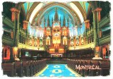 Une carte postale de Montreal (Alice)