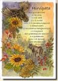 Une carte postale d'Oulu (Hanna)