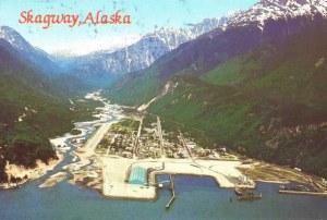 Une carte postale de Seattle (Amy)