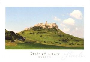 Une carte postale de Cassovie (Eli et Jakub)