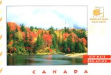 Une carte postale du Ridgetown (Carole)