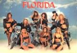 Une carte postale de St Augustine, FL (George)