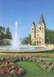 Une carte postale de Metz (Audrey)