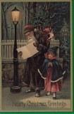 Une carte postale de Lasalle (Denise)