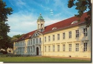 Une carte postale de Vechta (Hiltrud)