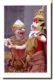 Une carte postale de Thailande (Kannitha)
