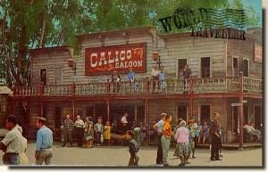 Une carte postale de Melbourne, FL (George)