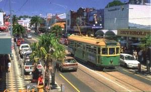 Une carte postale de Melbourne (Natasa)