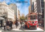 Une carte postale de Curitiba (Atila)