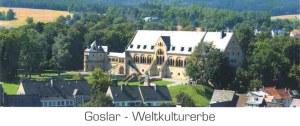 Une carte postale de Goslar (Julia)