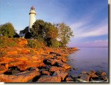 Une carte postale de Byron Center, MI (Jamie)