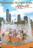 Une carte postale d'Atlanta (Dana)